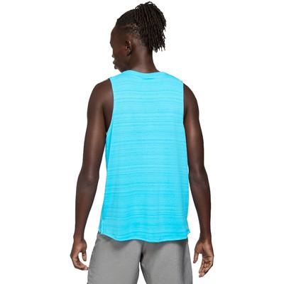 Nike Dri-FIT Miler running veste - SU21