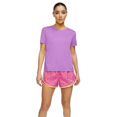Nike Miler Damen Lauf-T-Shirt - SU21