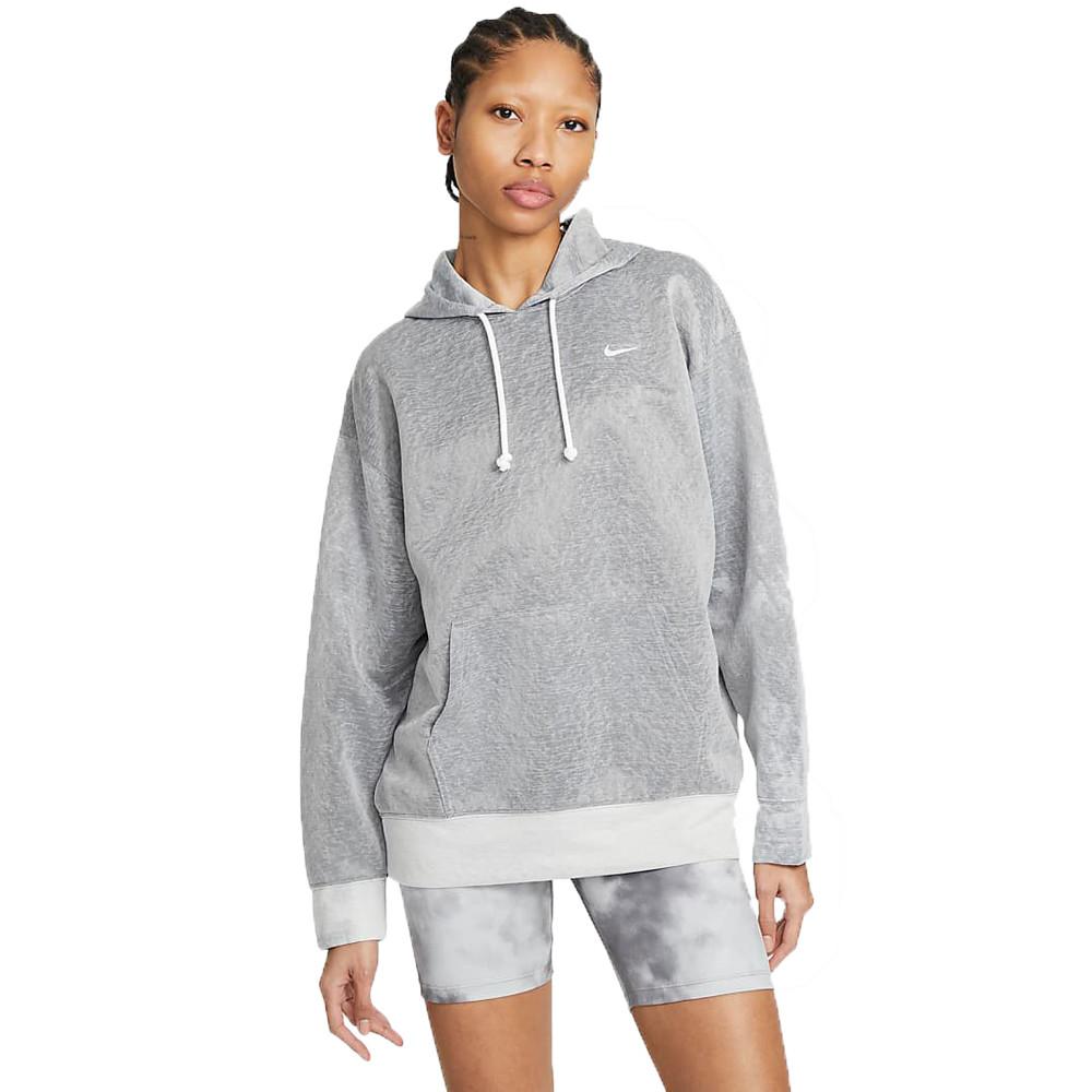 Nike Icon Clash para mujer Pullover Training Hoodie - SU21