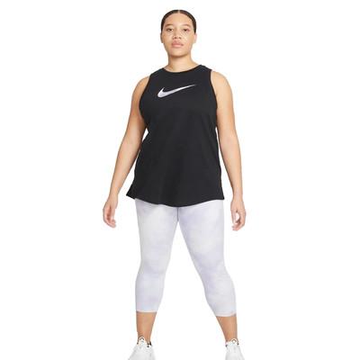 Nike Dri-FIT para mujer Icon Clash Training Tank (Plus Size) - SU21