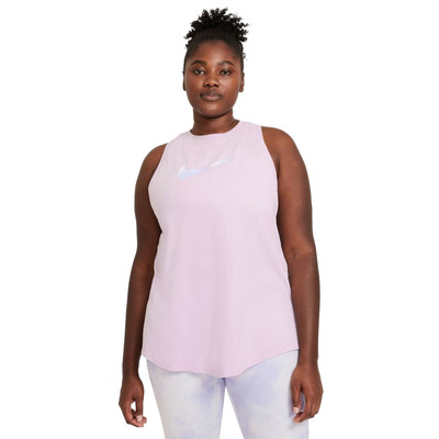 Nike Dri-FIT Icon Clash para mujer Training chaleco (Plus Size) - SU21