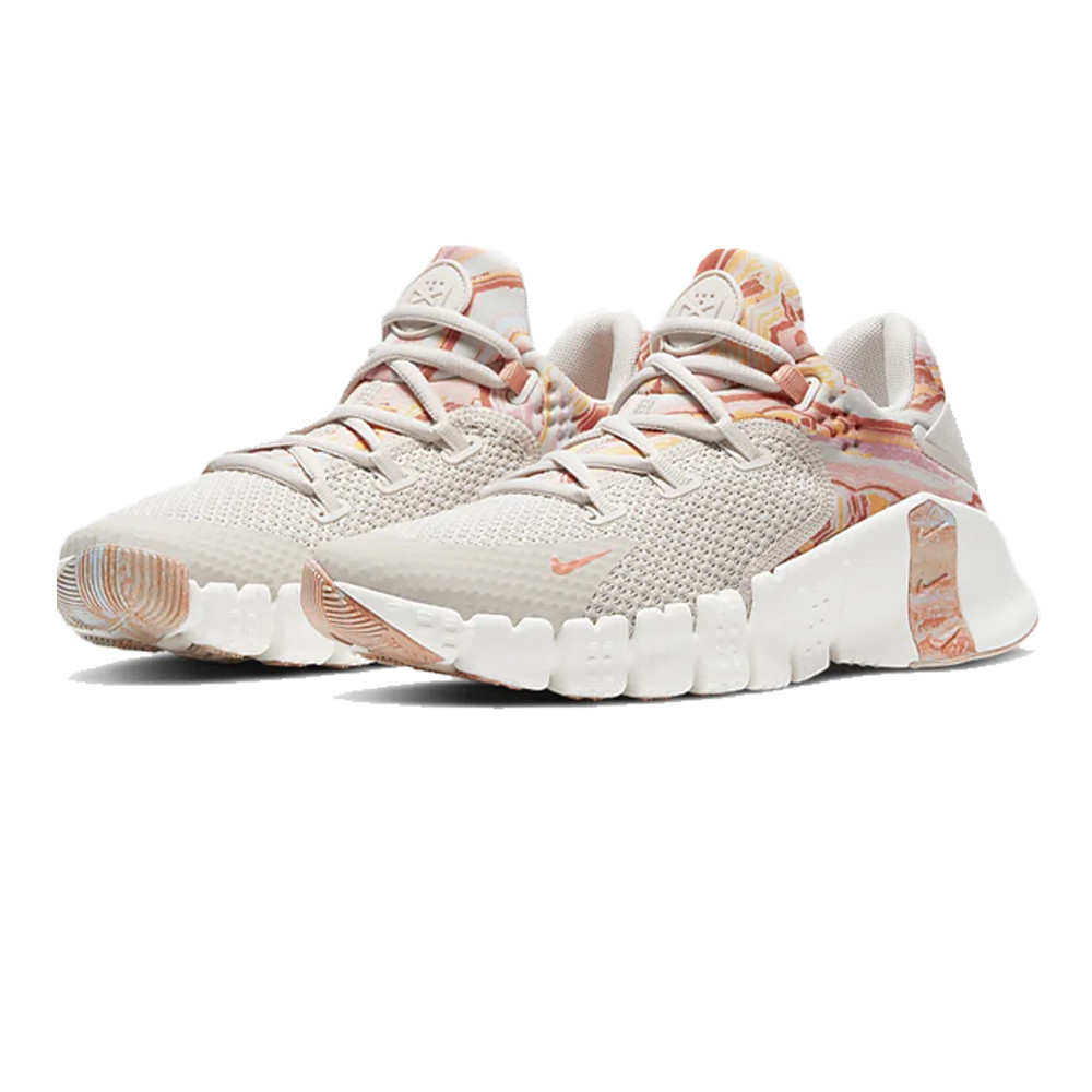 Nike Free Metcon 4 Women's Training Shoes - SU21