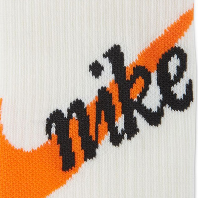 Nike Multiplier corsa Crew calze - SU21
