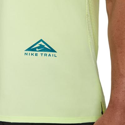 Nike Dri-FIT Rise 365 Trail Running T-Shirt - FA21