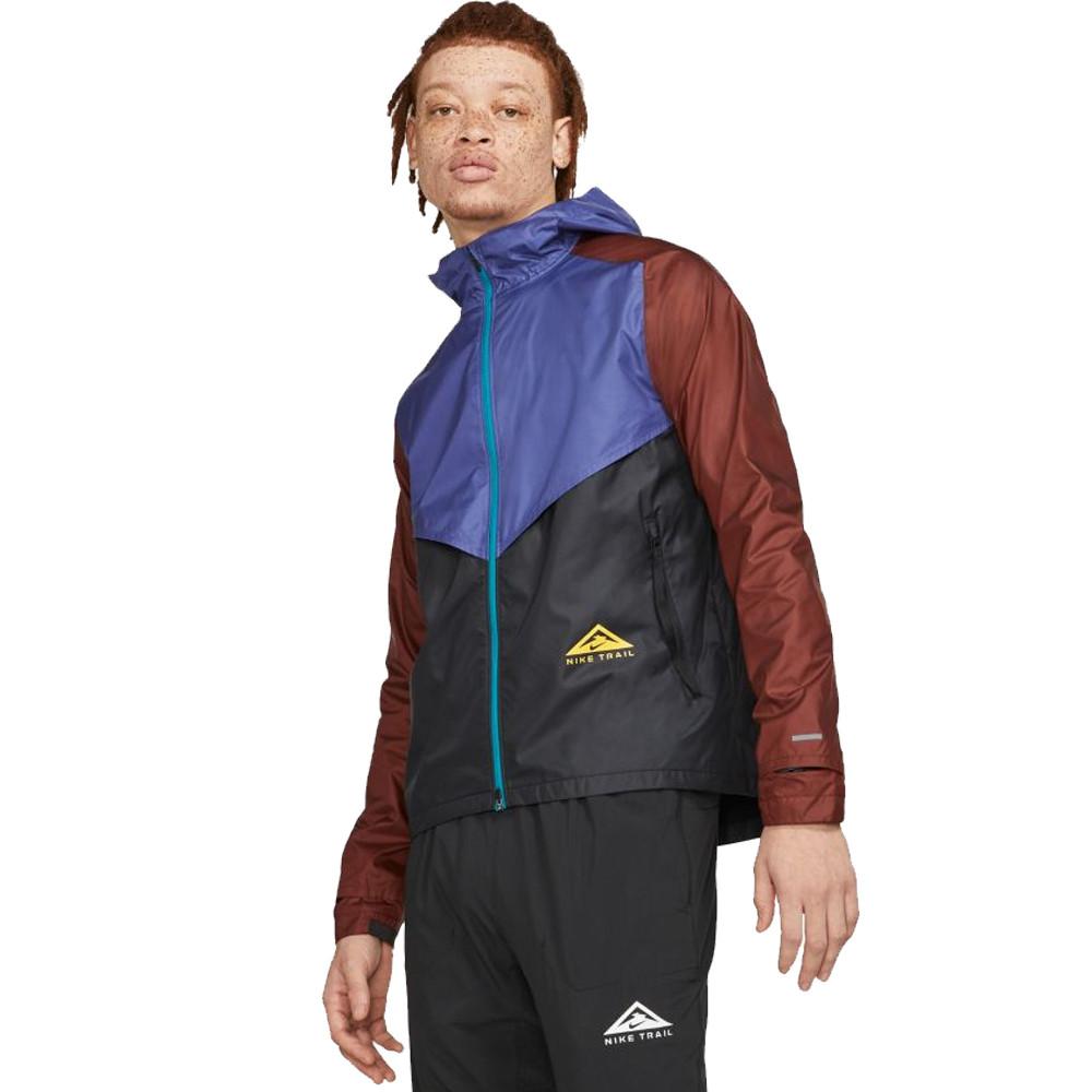 Nike Windrunner trail veste running - FA21