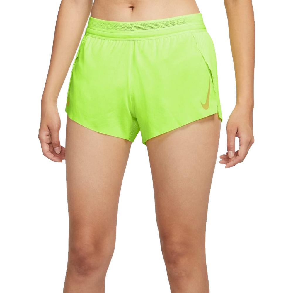 Nike AeroSwift per donna pantaloncini da corsa - FA21