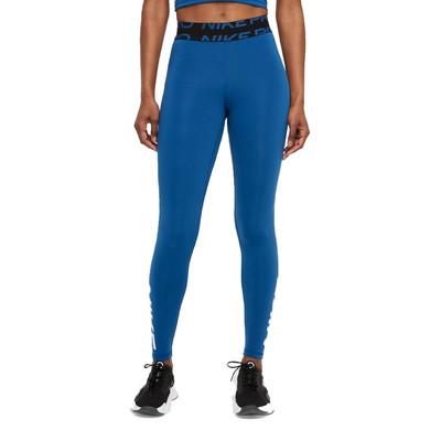 Nike Pro Dri-FIT Graphic Damen Leggings - FA21