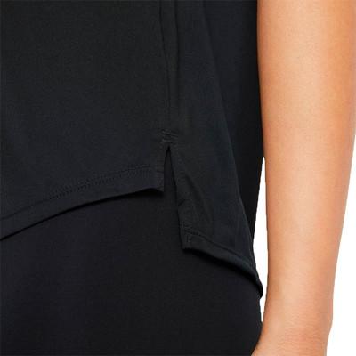 Nike Dri-FIT One per donna Standard Fit gilet (Plus Size) - FA21
