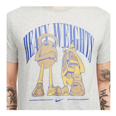 Nike Dri-FIT Graphic Training T-Shirt - FA21