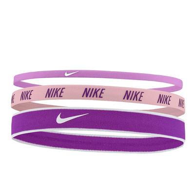 Nike Mixed Width femmes Headbands (3 Pack) - SP21