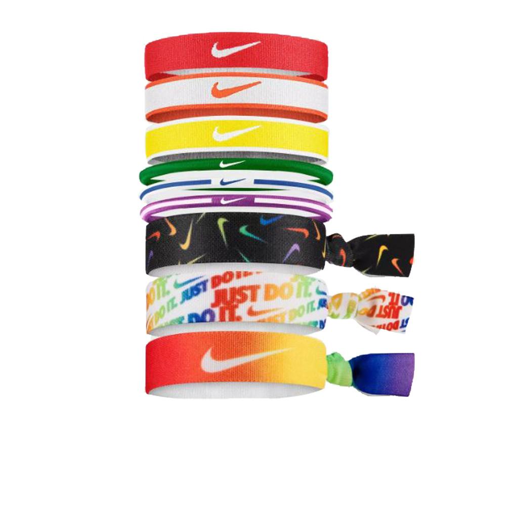 Nike Hair Bands 9pk - SS21