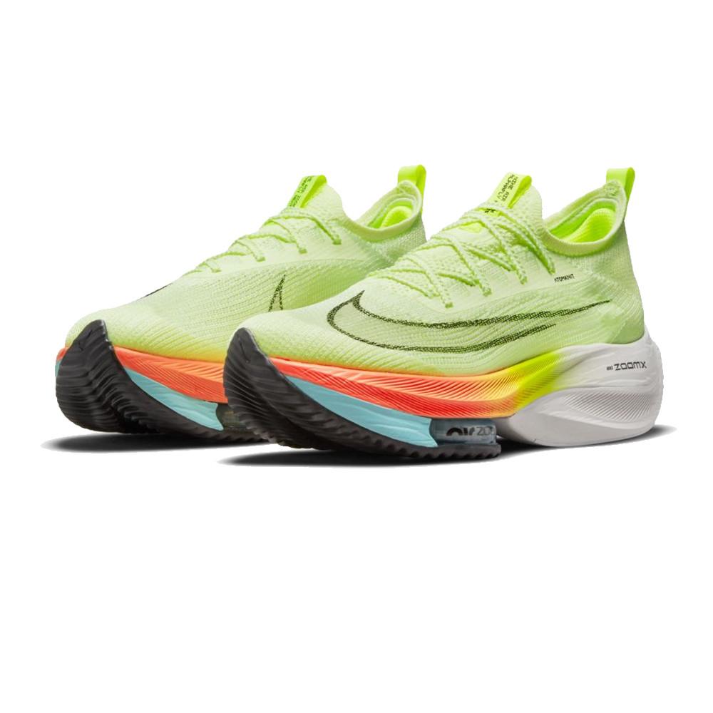 Nike Air Zoom Alphafly NEXT% scarpe da corsa - FA21