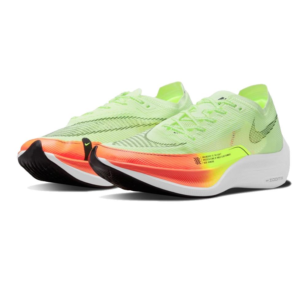 Nike ZoomX Vaporfly Next% 2 scarpe da corsa - FA21