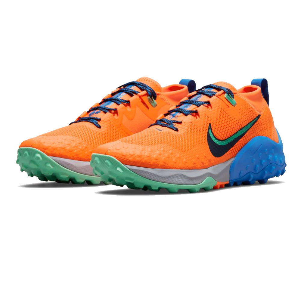 Nike Wildhorse 7 Trail Running Shoes - FA21