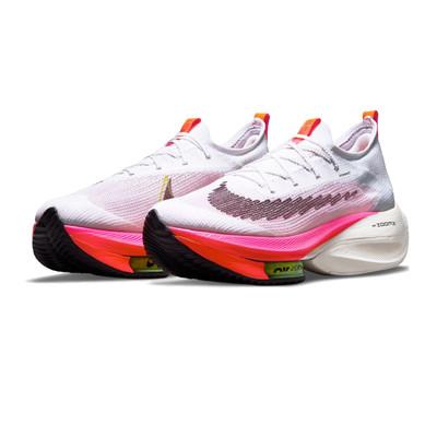 Nike Air Zoom Alphafly NEXT% chaussures de running - FA21
