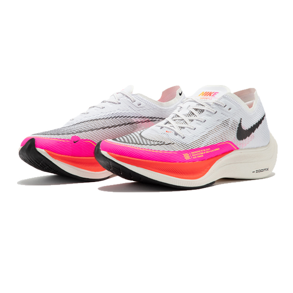Nike ZoomX Vaporfly Next% 2 Running Shoes - FA21
