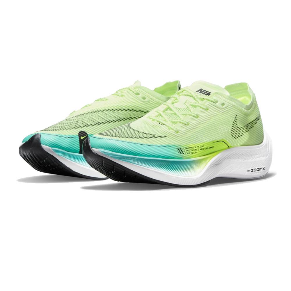 Nike ZoomX Vaporfly Next% 2 per donna scarpe da corsa - FA21