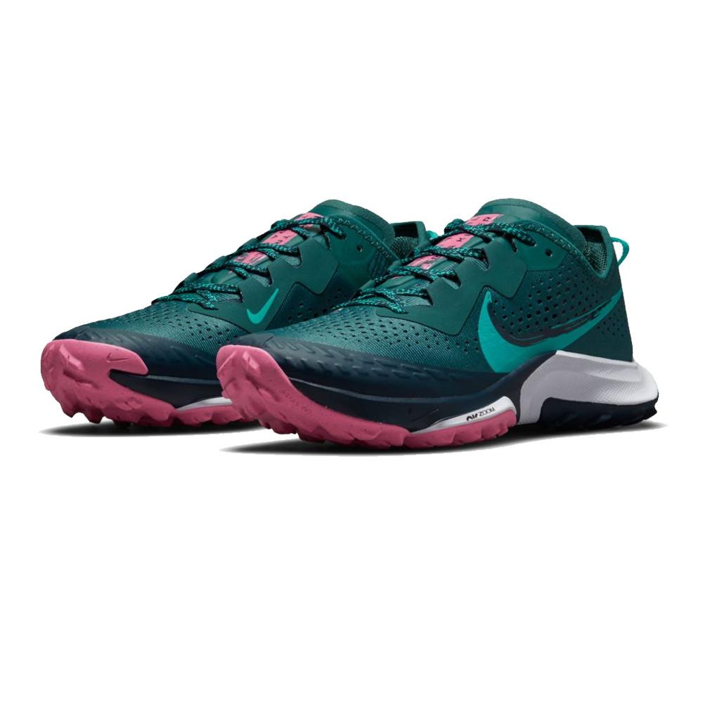 Nike Air Zoom Terra Kiger 7 para mujer trail zapatillas de running - FA21