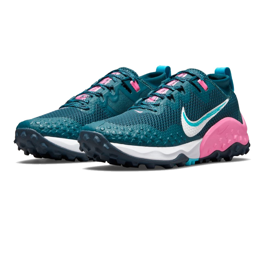 Nike Wildhorse 7 Women's Trail Running Shoes - FA21