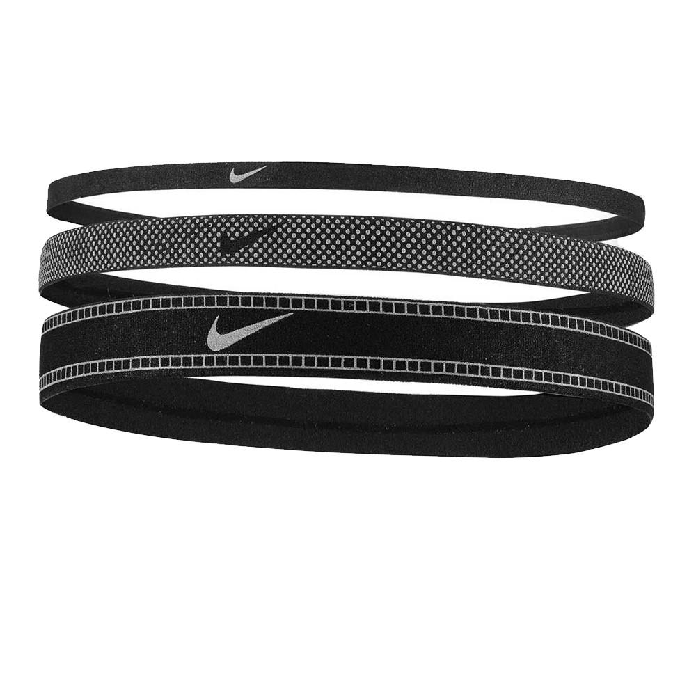 Nike Mixed Width Headbands (3 Pack) - FA21