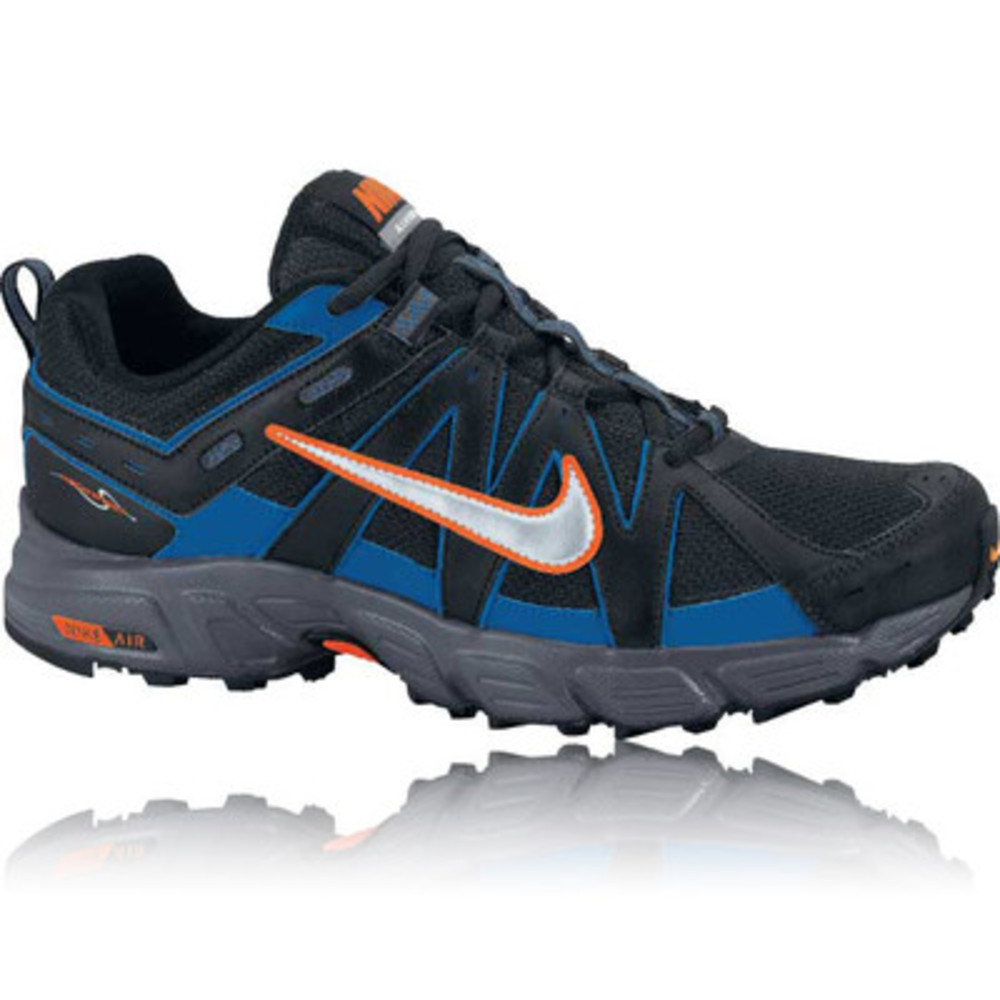Nike Trail Shoes Womens