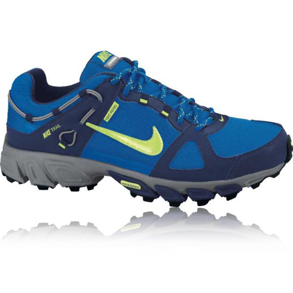 Nike Air Zoom Red Rocks II Trail Running Shoes