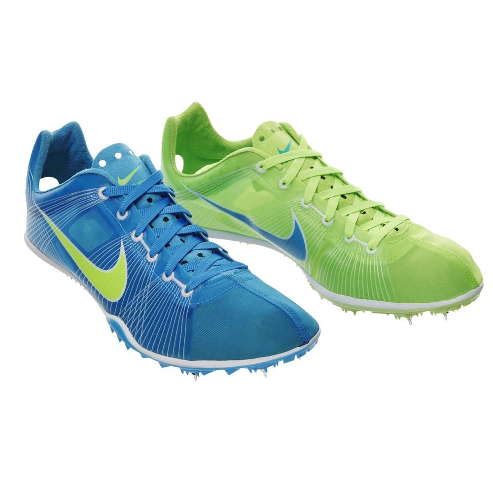 promo code 69f15 71509 Nike Zoom 3 Spikes Nike Zoom Victory 2