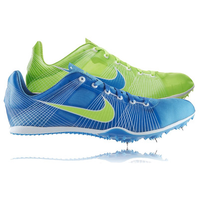 Nike Air Zoom Victory distanza media scarpe chiodate da corsa