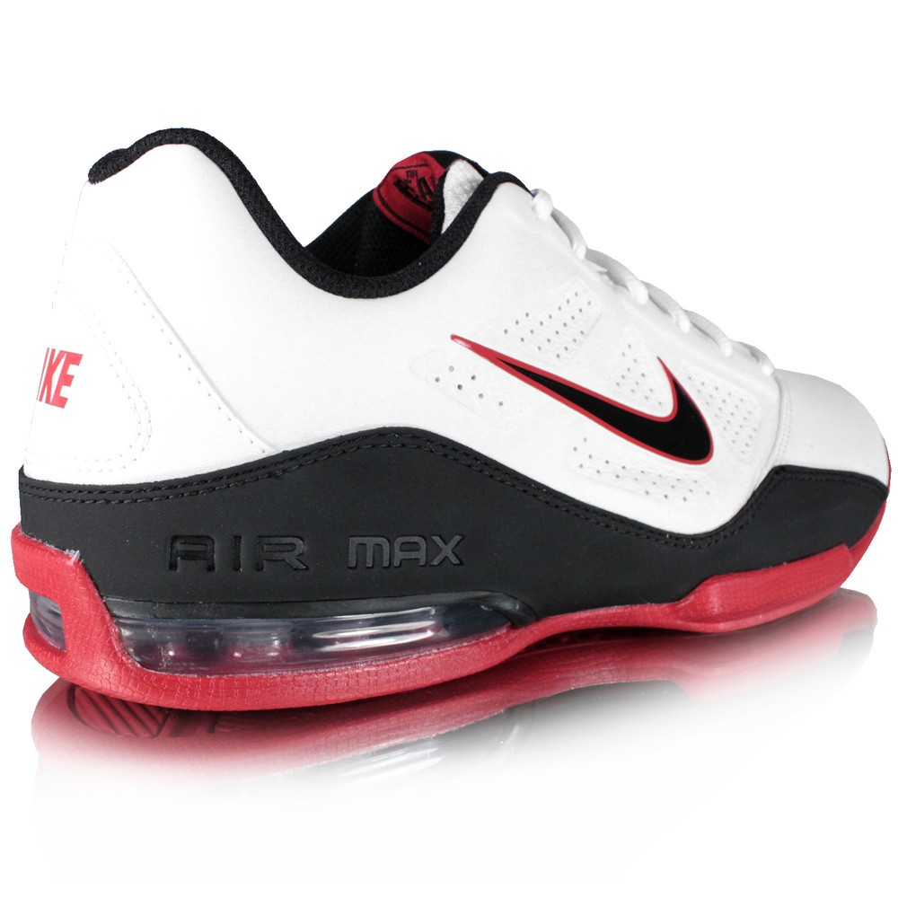 Nike Air Max Court Low