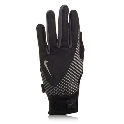 Nike Lady Elite Storm Fit Tech Running Gloves