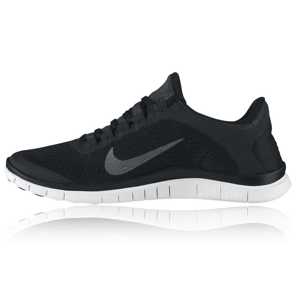 nike free 3.0 ladies running shoes