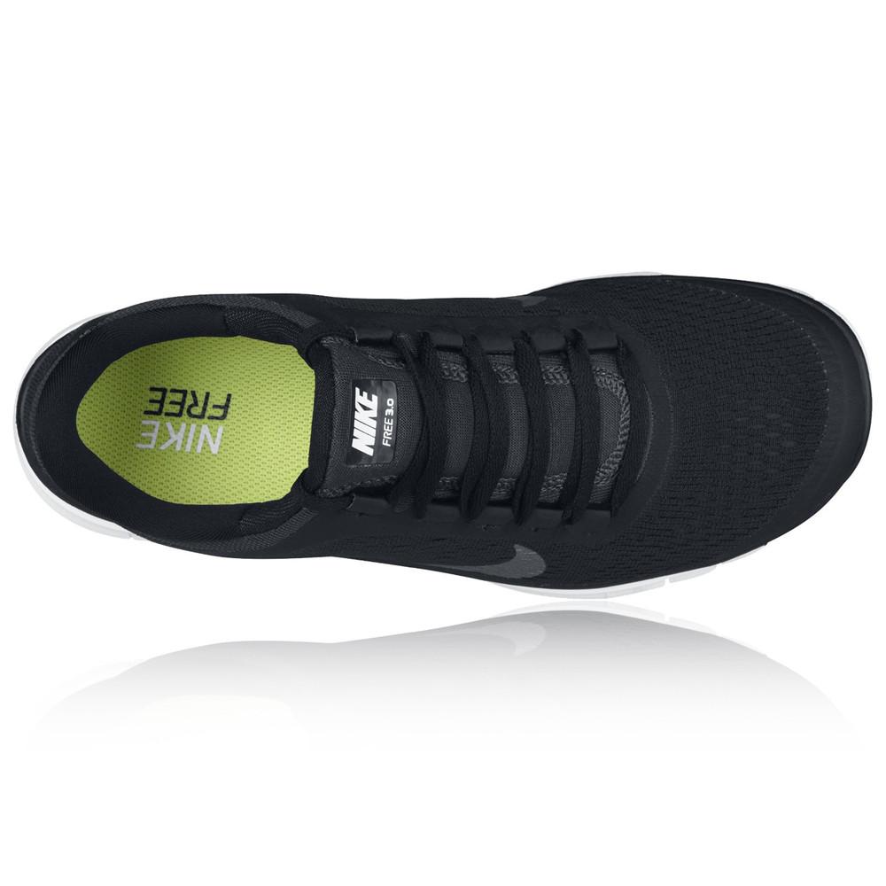 Nike Free 3.0 V5 Schwarz