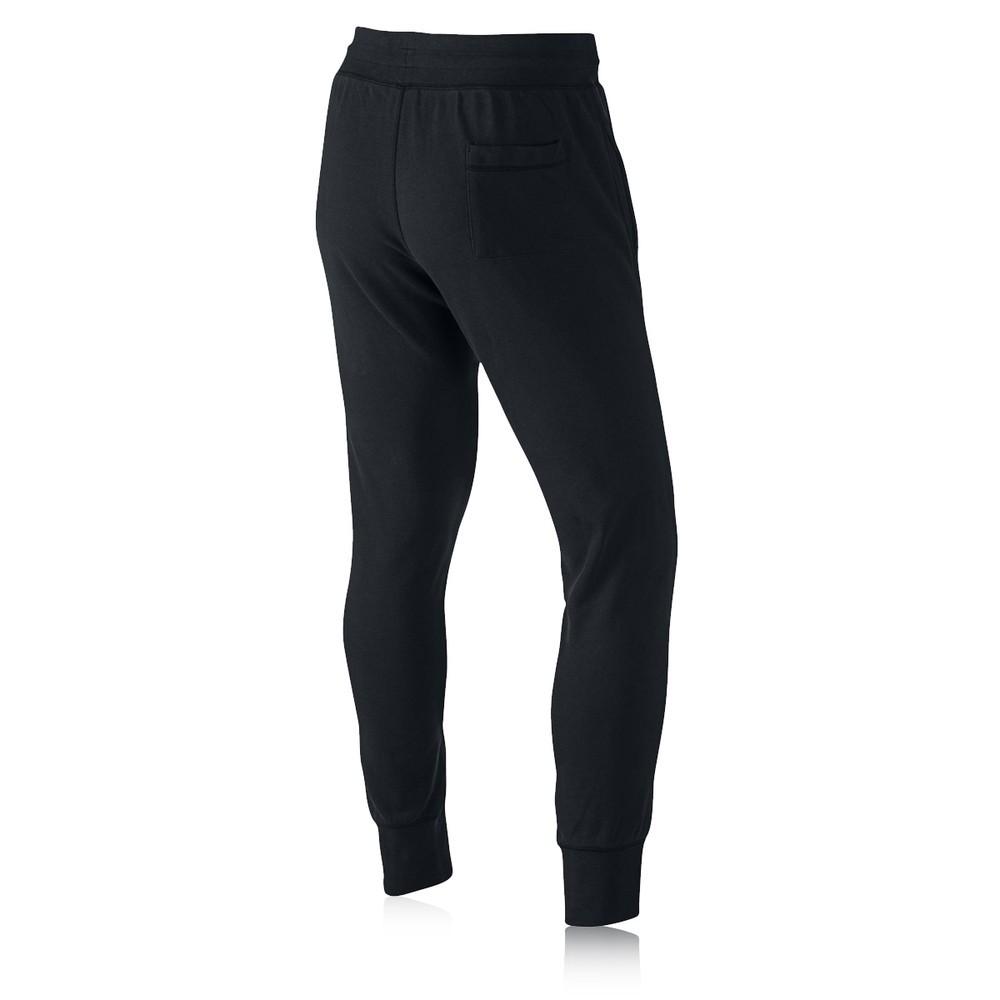 Simple Nike Track Field Sweat Pants In Black | Lyst