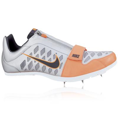Nike Zoom LJ4 salto in lungo chiodo