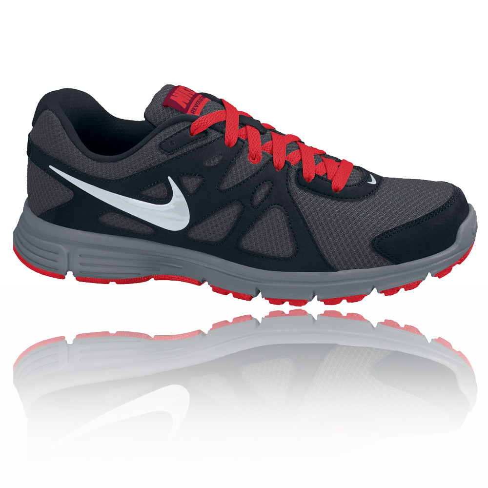 Nike Revolution  Msl Running Shoes Review