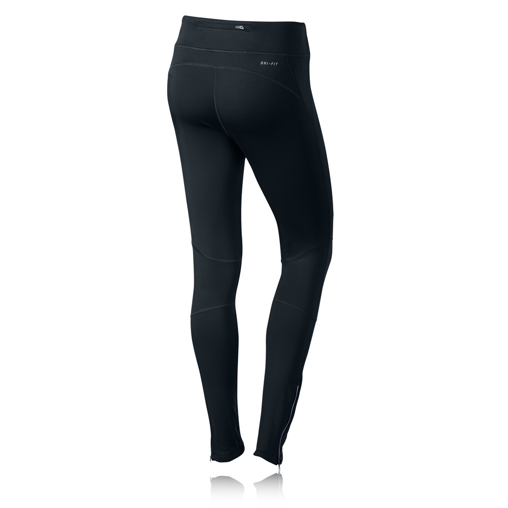 When it comes to winter running tights, warmth is the most important factor, and the Sugoi MidZero Tight proved to be the warmest of all the women's tights we tested. Measuring for warmth on a scale of one to five, our testers gave this pair an average score of four.