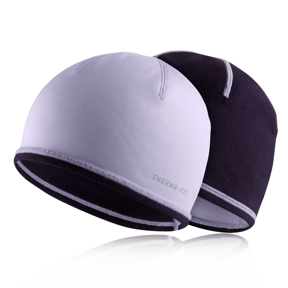 nike reversible therma fit s running hat
