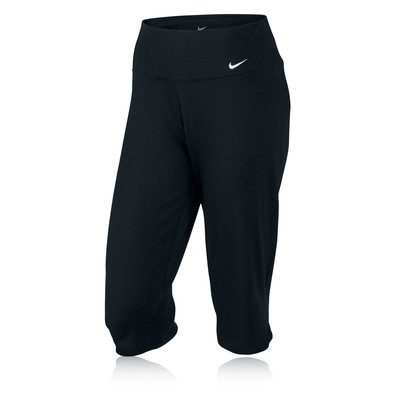 Nike Legend 2.0 Women's Regular Cotton Capri Workout Pants