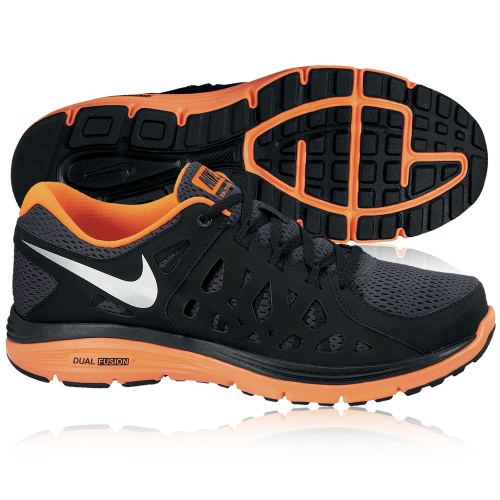 Nike Dual Fusion Running Shoe 28 Images
