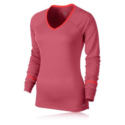 Nike Relay Women's Long Sleeve Running Top