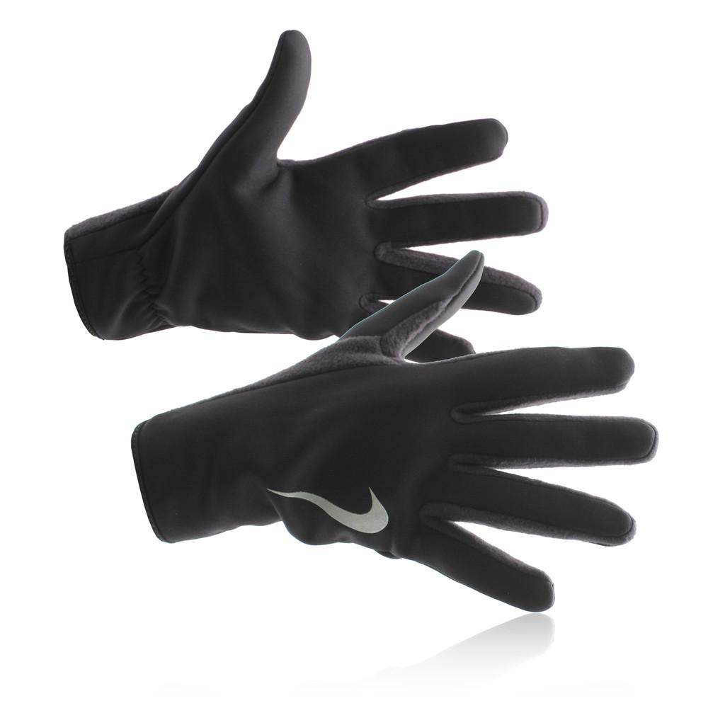 Nike Thermal Gloves: Nike Thermal Headband And Glove Women's Running Set