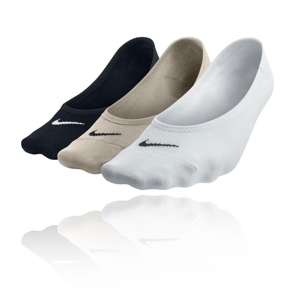 Nike Everyday Lightweight Women's Training Socks (3 Pairs) - FA19