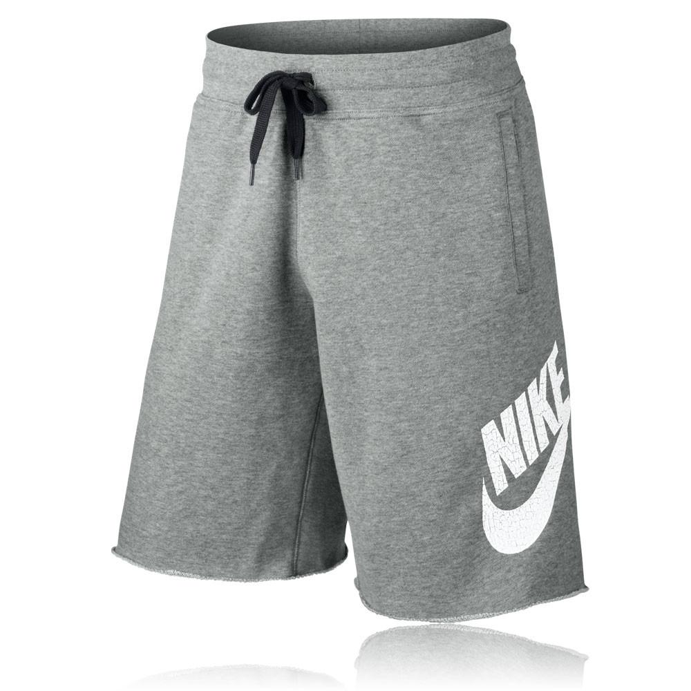 mejor sitio web 1adf6 e1e81 pantalones cortos de hombre nike