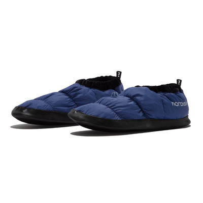 Nordisk Mos Down Shoes - AW19
