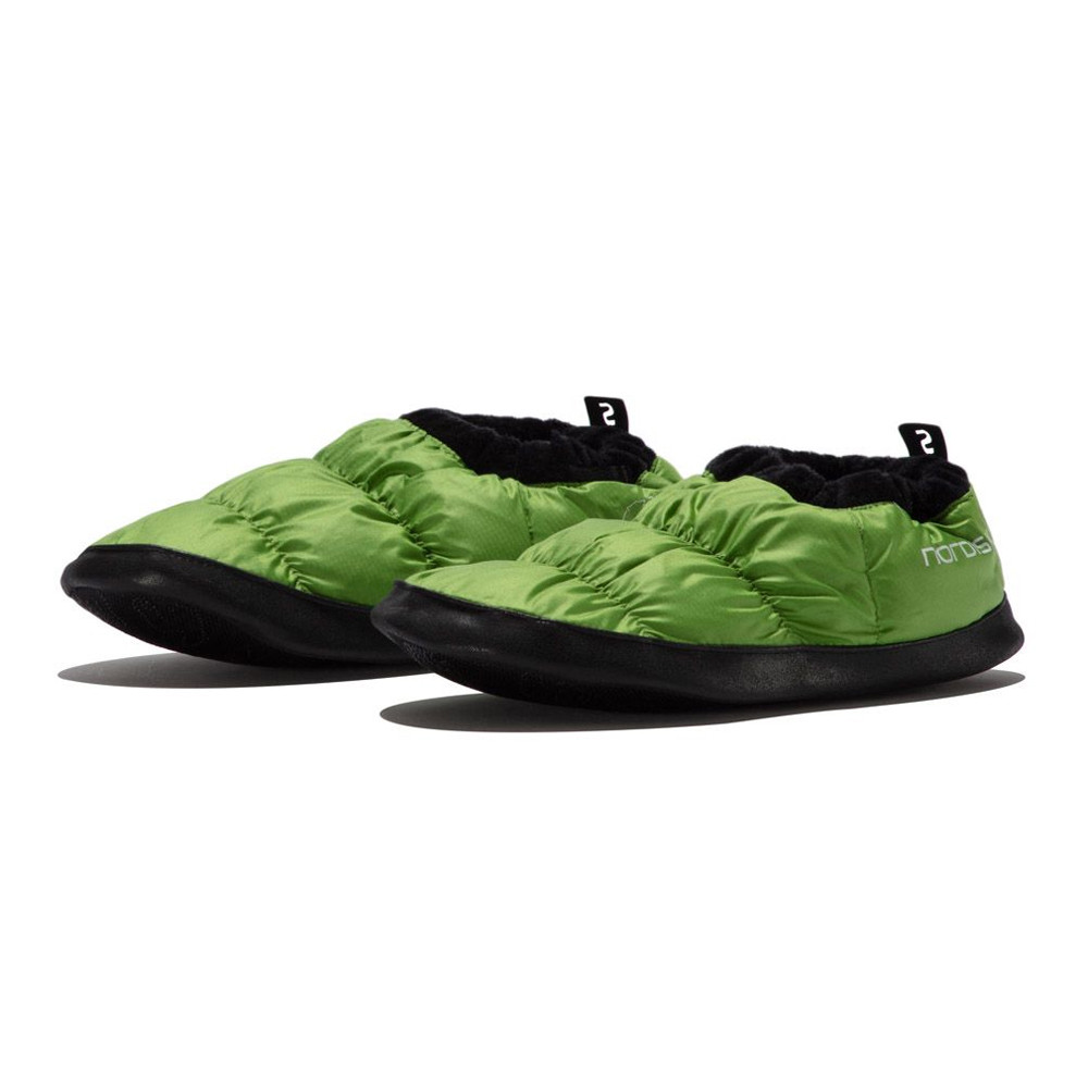 Nordisk Mos Down schuhe - SS21