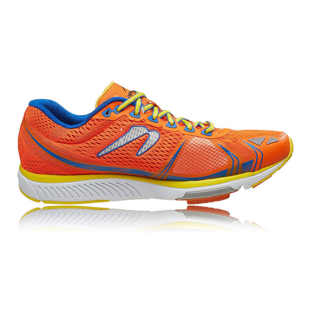 Looking for a more natural running experience? Discover our entire range of Newton Running Shoes including Newton Gravity & Newton Fate Running Shoes now.