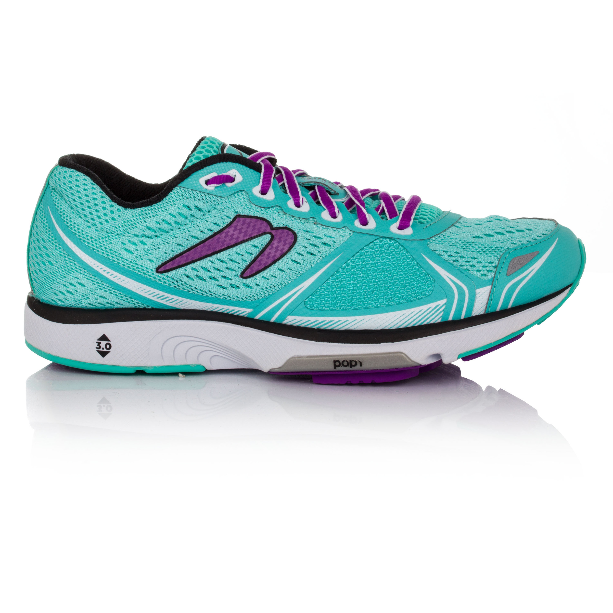 Running Sports Newton Purple Trainers Vi Motion Shoes Blue Womens RqYwXHgrY