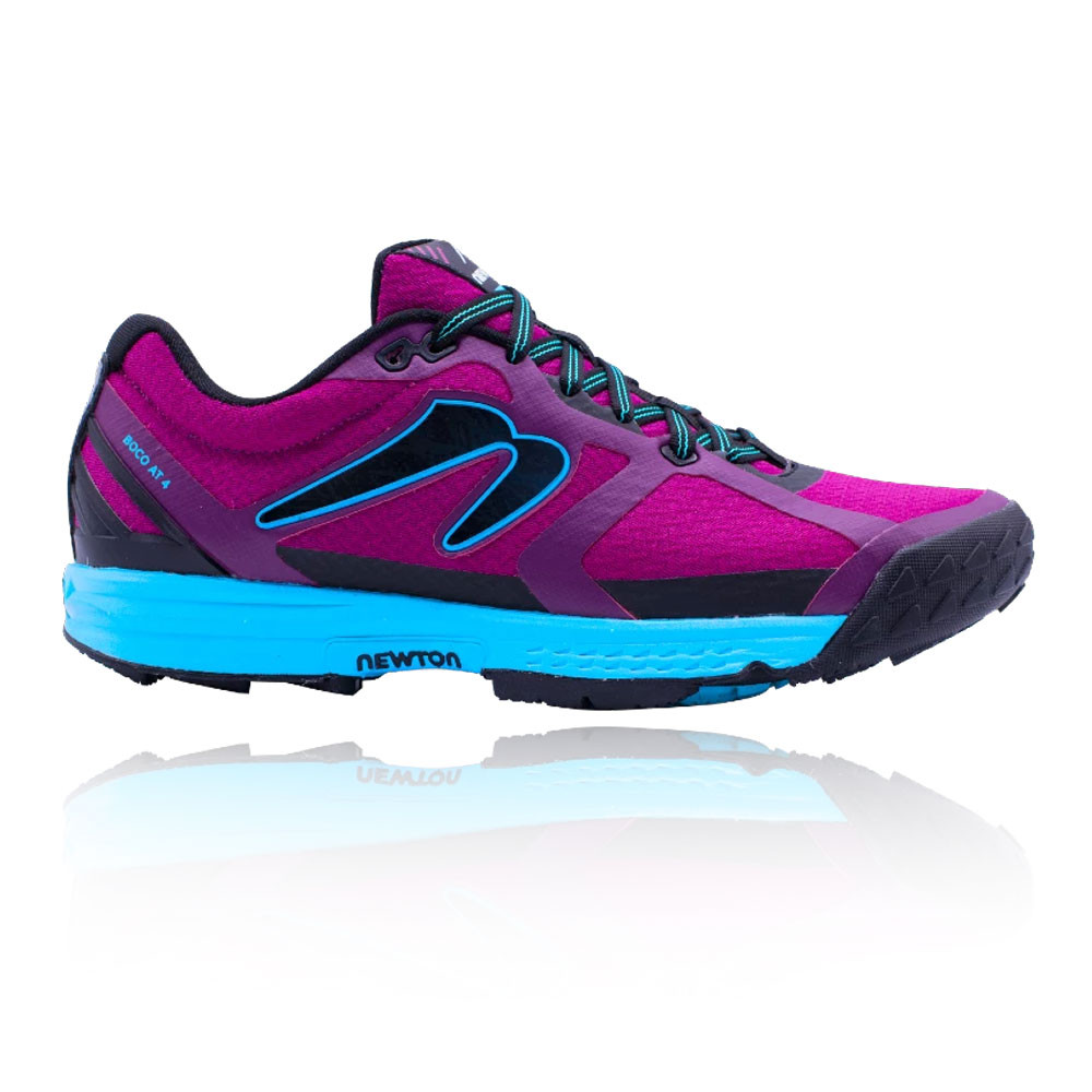 Newton Boco AT 4 Women's Trail Running Shoes - AW19
