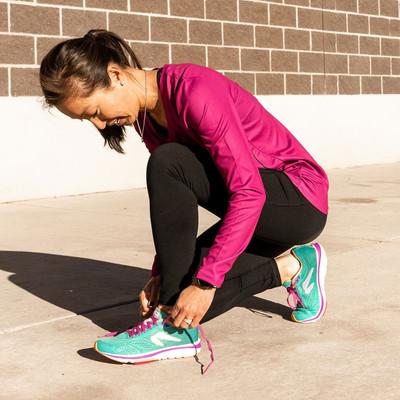 Newton Gravity 9 para mujer zapatillas de running  - AW20