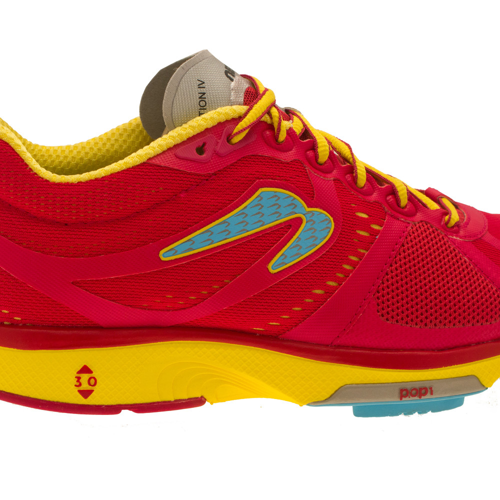 Newton Running Shoes Motion Iv